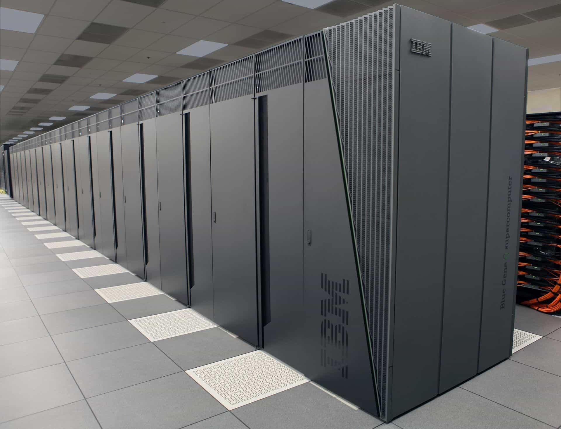 Apple data center in Denmark, heat for homes